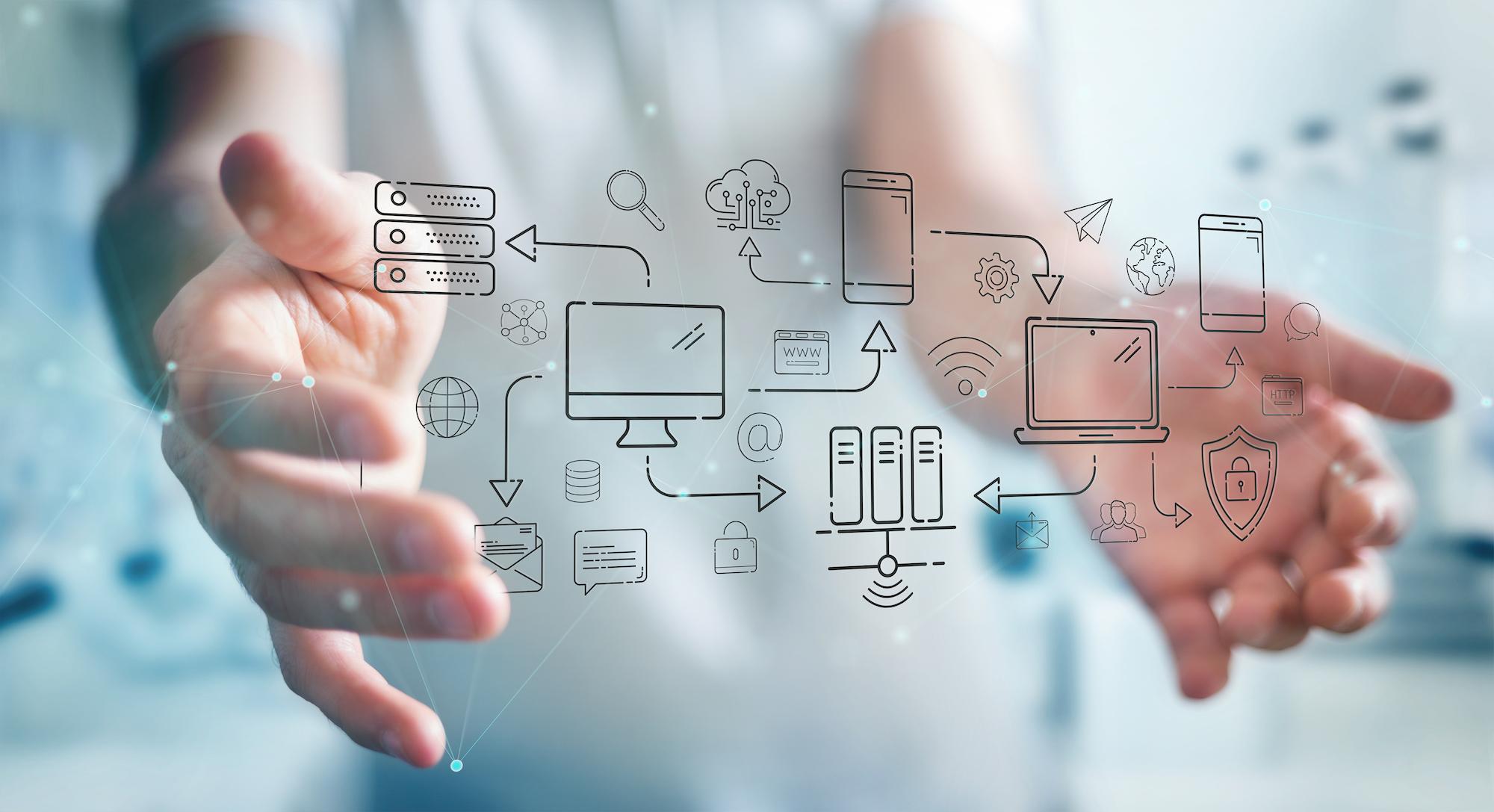 Fase 2 della pandemia; la tecnologia può rappresentare il punto zero di un nuovo inizio per le professioni?